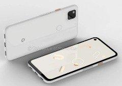 Google Pixel 4a vai ter uma funcionalidade que os topo de gama não têm!