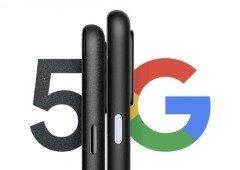 Google Pixel 5 aparece listado na Europa com preço que desilude
