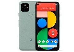 Google Pixel 5 é oficial! Uma abordagem ao mercado diferente com o preço errado
