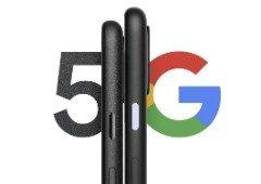 Google Pixel 5 e Pixel 4a 5G já têm data de apresentação