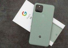 Google Pixel 5 está a apresentar problemas com o volume! Google ignora os utilizadores