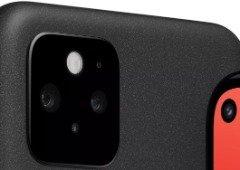 Google Pixel 5 não vai impressionar com o preço, mas sim com materiais de construção