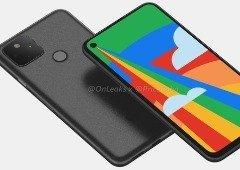 Google Pixel 5: todas as especificações já foram reveladas