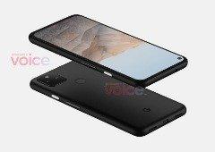 Google Pixel 5a 5G pode desiludir fãs com o processador escolhido