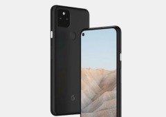 Google Pixel 5a: preço e especificações revelados (e um facto inédito)