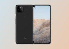 Google Pixel 5a: smartphone de gama média foi cancelado