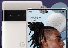 Google Pixel 6 Pro: as melhores imagens e 'specs' do smartphone Android