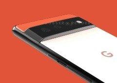 Google Pixel 6 Pro mostra-se ainda mais bizarro na 1.ª imagem real do smartphone