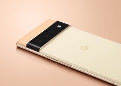 Google Pixel 6 Pro: smartphone aparece finalmente em vídeo