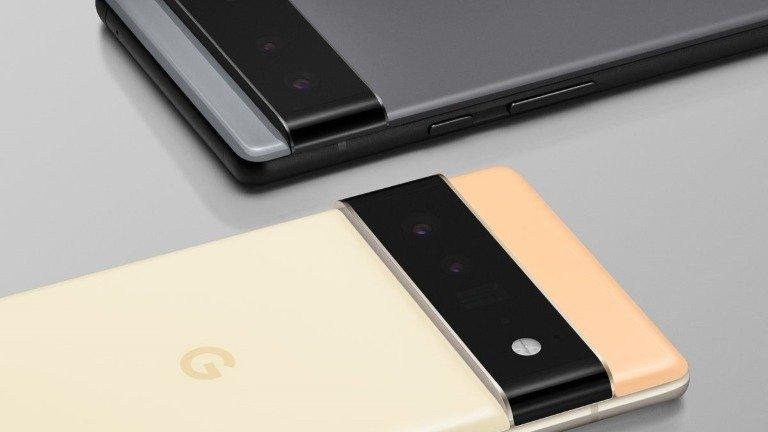 Google Pixel 6 tem a ferramenta perfeita para apagar elementos indesejados nas fotos