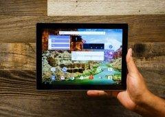 Google descontinua o seu tablet Android, o Google Pixel C