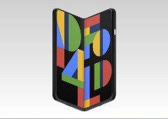 Google Pixel dobrável chegaria até o fim do ano: rival para o Z Fold 3