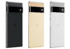 Google  Pixel série 6: fuga de informação revela preços dos novos smartphones