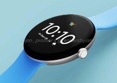 Google Pixel Watch existe mesmo e já conhecemos o seu design