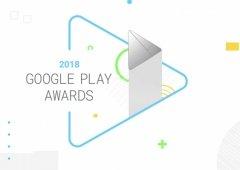 Google Play Awards - estas são as 9 melhores Apps para Android em 2018