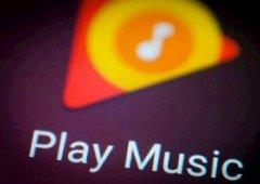 Google Play Music atinge marca impressionante de 5 mil milhões de downloads