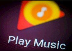 Google Play Music já tem reserva feita no famoso cemitério da Google! Descobre porquê!
