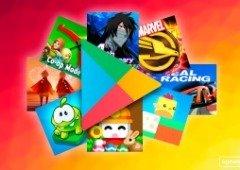 Google Play Store: 11 jogos grátis acabados de chegar que tens de experimentar!