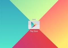 Google Play Store tem algumas surpresas na nova versão- Download APK