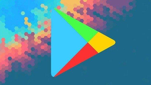Google Play Store 9 jogos