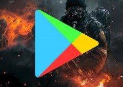 Google Play Store: 7 jogos de acção grátis para uma semana em cheio!