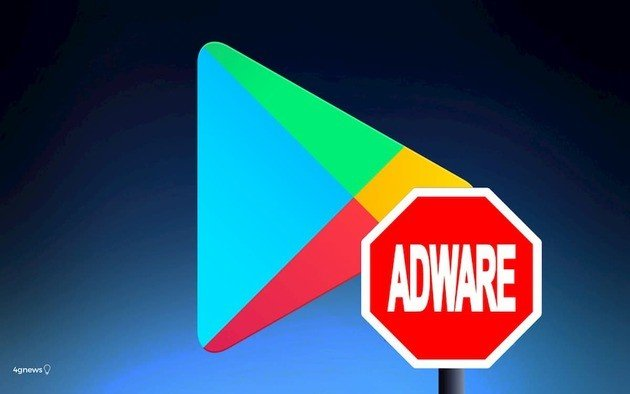 Play Store Adware
