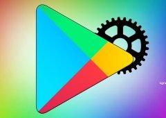 Está aqui a nova versão APK da Google Play Store para download