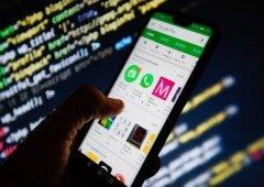 Google Play Store: apps maliciosas tiveram mais de 300 milhões de downloads em setembro