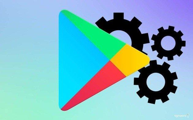 Google Play Store nova APK