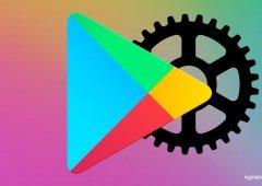 Google Play Store tem uma nova atualização! Download APK aqui