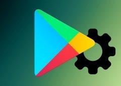 Isto não abranda! Nova versão (APK) da Google Play Store chegou!