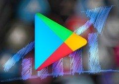 Google Play Store começa a apresentar ainda mais detalhes nas listas TOP