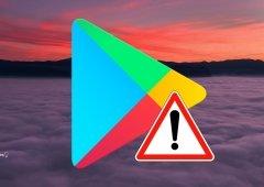 Google Play Store: Se tens uma destas 129 aplicações desinstala-a agora
