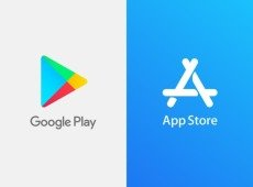 Google Play Store e Apple App Store registam recorde de receitas