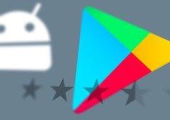 Google Play Store: esta aplicação já foi removida duas vezes por spyware!