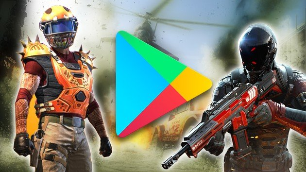 google play store fps