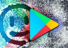 Google Play Store já deixa carregar o saldo em loja física!