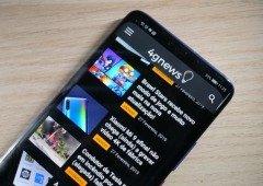"""Google Play Store já tem o """"Modo escuro"""" para todos! Sabe como ativar no teu smartphone"""