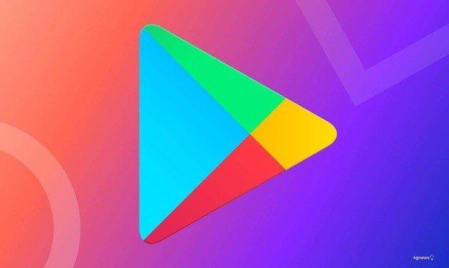 Google Play Store novos jogos