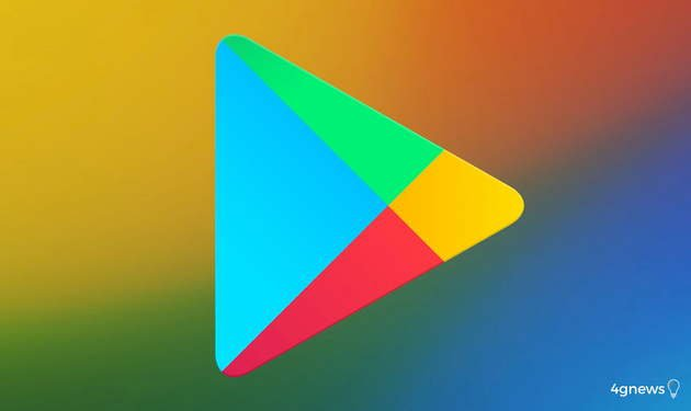 Google Play Store Apps Premium grátis