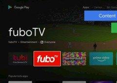 Google Play Store no Android TV ganha nova cara: conhece as novidades
