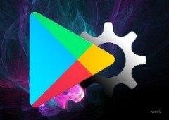 Google Play Store nova versão da APK disponível para download