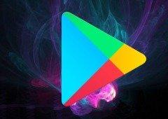 Google Play Store prepara-se para receber um novo design