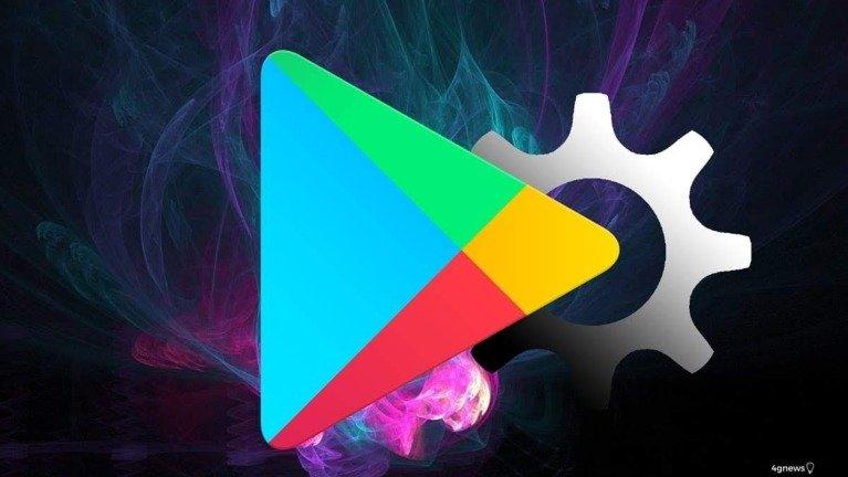 Google Play Store prepara uma pequena (mas importante) mudança de design