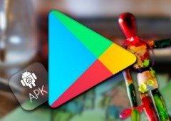 Google Play Store recebe um novo visual com a última atualização (APK download)