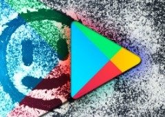 Google Play Store tem nova versão, com novo visual a caminho! (APK)