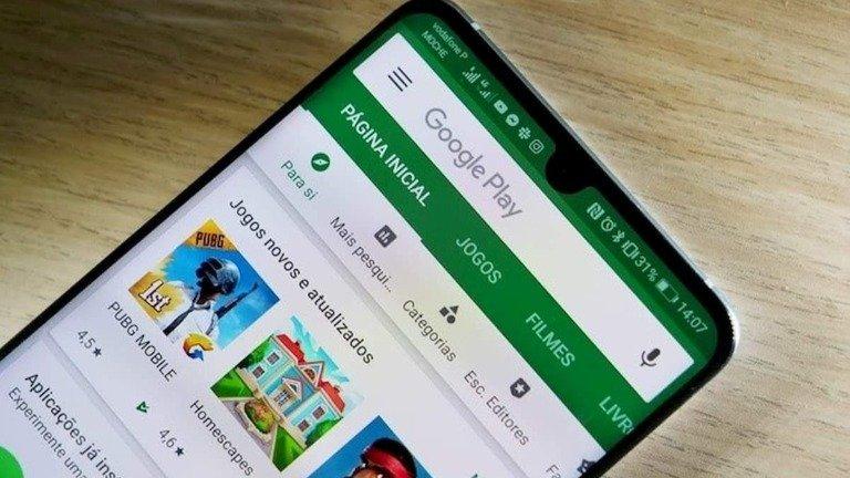 Google Play Store tem um segredo para quando ficares offline