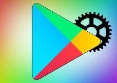 Google Play Store tem uma nova versão! Atualiza agora via APK (Download)