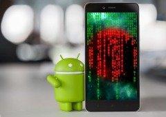 Google Play Store teve um punhado de aplicações inseguras em 2018