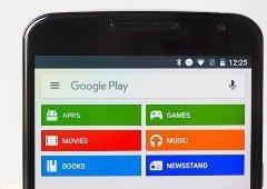 Google Play Store altera ideologia de listagem das aplicações: sabe como
